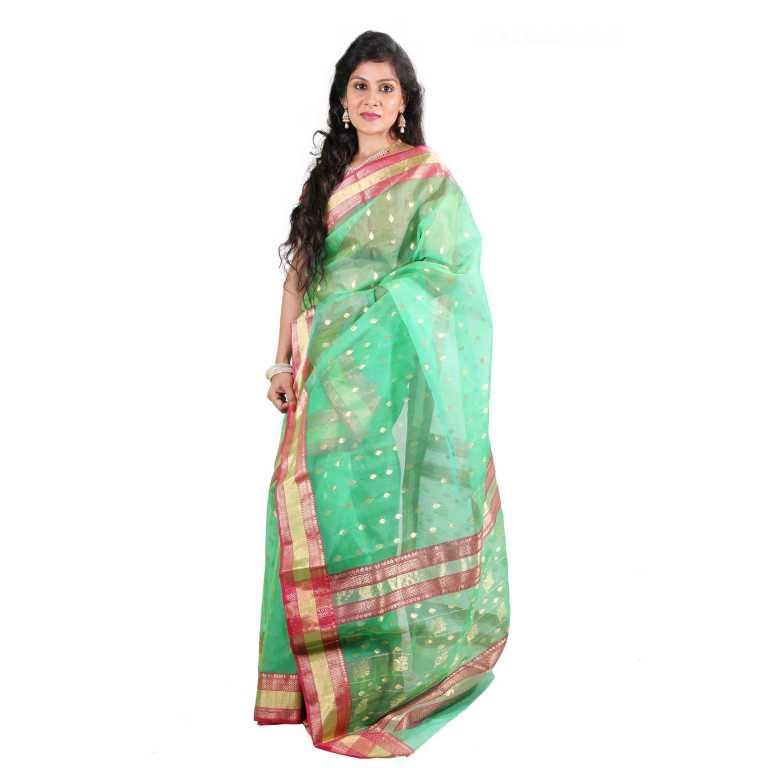 Pure chanderi sarees