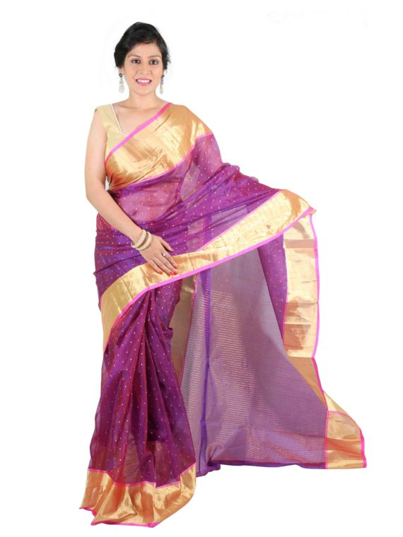 Online sari shop