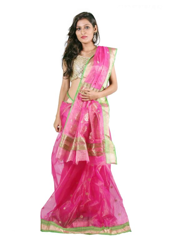 Chanderi Sarees Indore