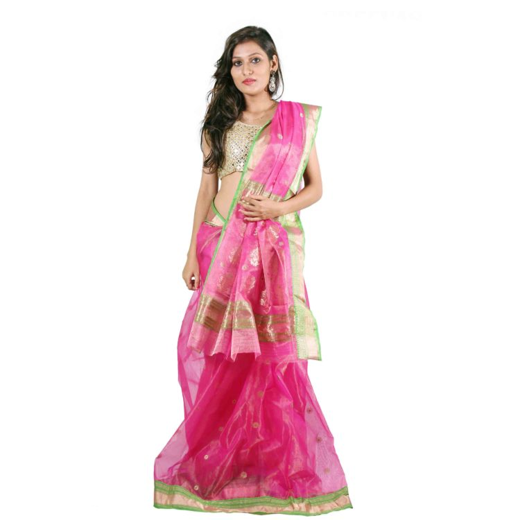 Chanderi Sarees Indore